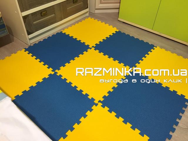 Мягкий пол для детских комнат, детский коврик пазл, татами, мягкий пол, мягкое напольное модульное покрытие