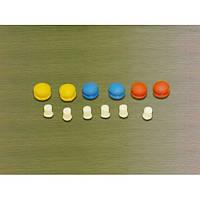 Комплект кнопок для джойстика оператора для JCB 3CX