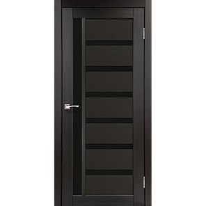 Двері міжкімнатні шпоновані Корфад KORFAD Valentino Deluxe, фото 2