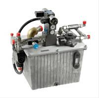 Гидравлический бак для систем гидроусиления рулевого управления VETUS HT 1028
