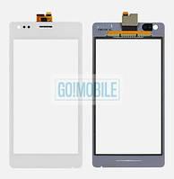 Сенсор Sony C1904, C1905, C2004, C2005 белый high copy