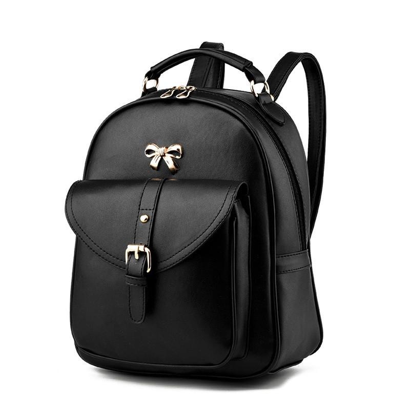 Рюкзак городской женский Blaire black