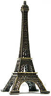 Статуэтка эйфелевой башни из металла (13х5,5х5,5 см.)