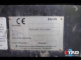 Гусеничний екскаватор HITACHI ZX290LC-5B (2013), фото 3
