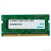 Модуль памяти для ноутбука SoDIMM DDR4 4GB 2133 MHZ Apacer (ES.04G2R.KDH)
