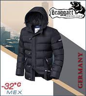 Теплая куртка зимняя мужская