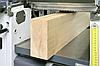 Рейсмусно-фуговальный cтанок NXSD 410 Robland, фото 4