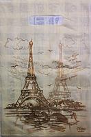 """Пакеты полиэтиленовые типа банан """"Париж"""" 20х30 100шт."""