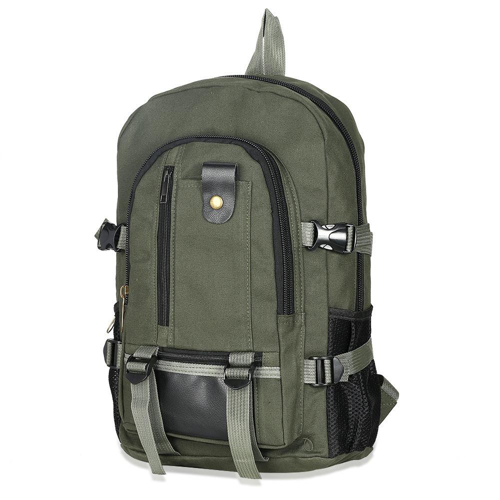 Рюкзак городской Bag Clever green