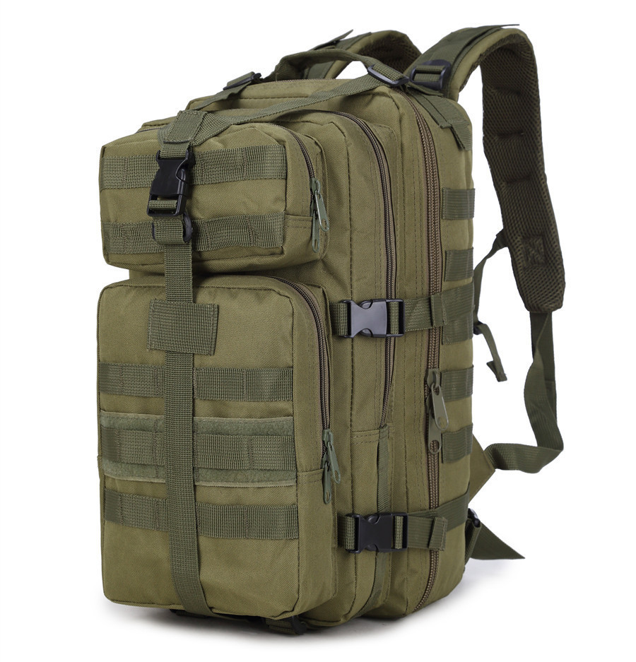 Рюкзак тактический армейский Abrams 36 green