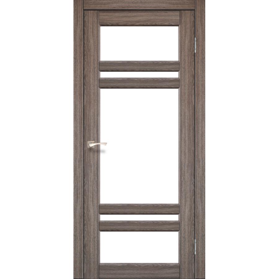 Двері міжкімнатні шпоновані Корфад KORFAD TIVOLI
