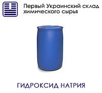 Гидроксид натрия (каустическая сода жидкая)