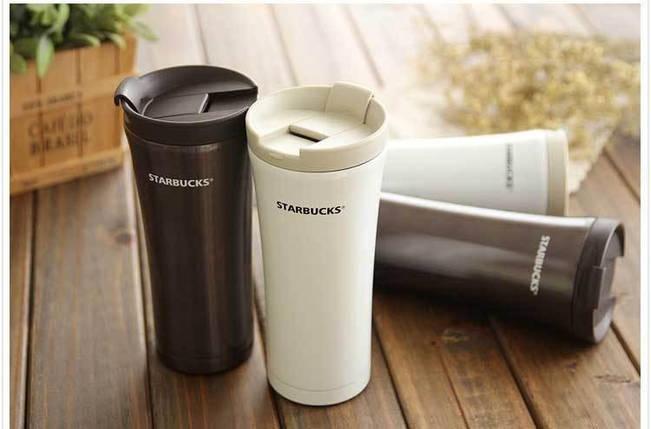 Термокружка Starbucks SMART CUP 500 мл, фото 2