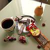 Натуральная фруктовая конфета «Смоква грушево-вишневая», 40 г
