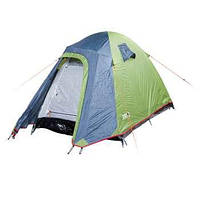 Палатка туристическая двухместная КЕМПИНГ Airy 2 (200x145x120см)