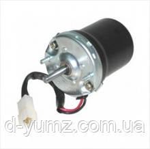 Электродвигатель (электромотор) отопителя МЭ-236