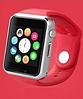 Умные Часы Smart Watch А1 red Аналог Apple Watch