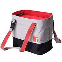 Ланч-бокс + сумка холодильник Bergner BG-5757-RD