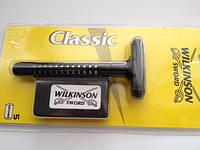 Классический бритвенный станок от Wilkinson, фото 1