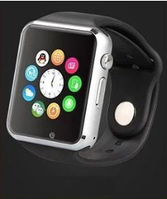 Умные Часы Smart Watch А1 black  Аналог Apple Watch