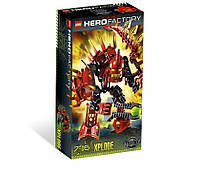 Lego Hero Factory Эксплод 7147