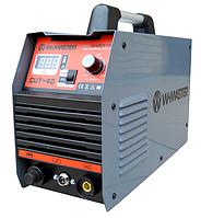 Аппарат воздушно-плазменной резки CUT-40 WMaster