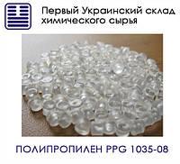 Полипропилен Туркменплен TPP D382 BF гомополимер