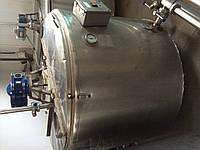 Оборудование для молокозавода