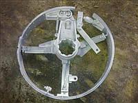 Муфта фрикционная ЭО5111Б-0624-0 экскаватор-драглайн ЭО-5111Б, ЭО-10011 Кострома