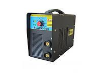 Сварочный инверторный аппарат EDON Black MMA 300