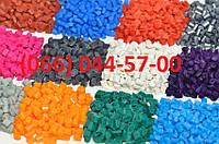 Полиэтилен высокого давления низкой плотности LLDPE 15803-020 высший сорт