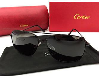 Солнцезащитные очки (0692) black SR-759