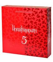 Имаджинариум 5 лет. Юбилейное издание (Имаджинариум 5 лет. Юбилейное издание) настольная игра