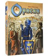 Орлеан (рус) (Orleans (rus)) настольная игра