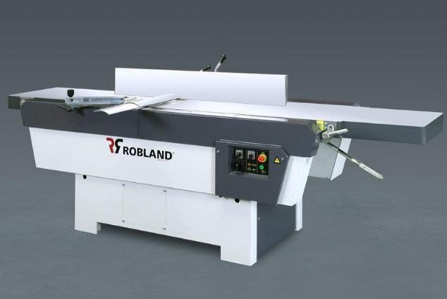 Рейсмусно-фуговальный cтанок S 510 Robland
