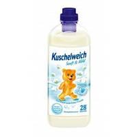 Ополаскиватель Kuschelweich Sanft & Mild (мягкость и нежность)  1л