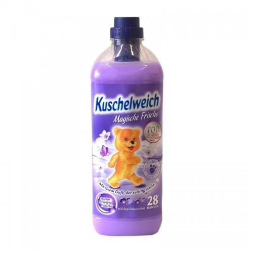 Ополіскувач Kuschelweich Magische Frische (Магічний аромат) 1л