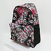 """Молодежный рюкзак с карманом Josef Otten """"Воображение"""" серый"""
