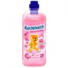 Ополіскувач Kuschelweich Seerose-Orchidee (Лілія і орхідея) 1л