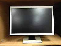 "Монитор 22"" S-IPS Fujitsu белый (1680x1050) 16:10 HDMI !"