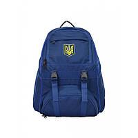 Рюкзак спортивный DERBY 0100625 синий 0100625,02