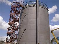 Антикоррозийная обработка резервуаров, фото 1