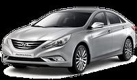 Прокат Hyundai Sonata NF