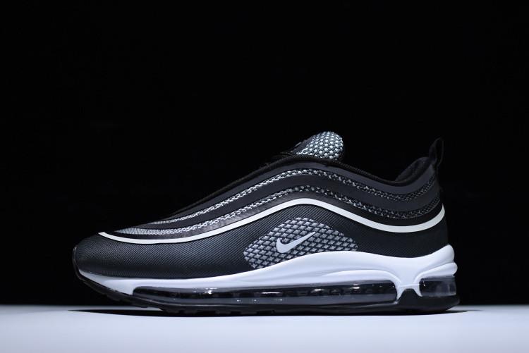 4b5d8f7b Кроссовки Nike Air Max 97 найк аир макс мужские женские 918356-003 реплика  - Интернет