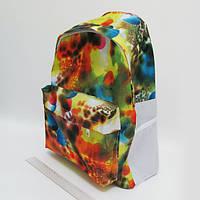 """Молодежный рюкзак с карманом Josef Otten """"Вселенная"""""""