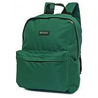 Рюкзак городской DERBY 0100623,03 зеленый, фото 1