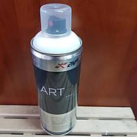 Аэрозоль 2XP ART DECO RAL9010 - белый глянец  400мл