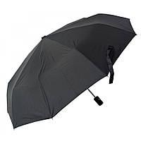 Зонт AVK L3FA59B-10 черный
