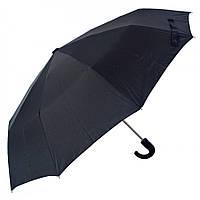 Зонт AVK M3FA59BR-10 черный