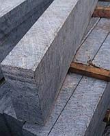 Гранитный бордюр ГП-1 300*150 фаска 10 мм (Камень Лабрадорит)